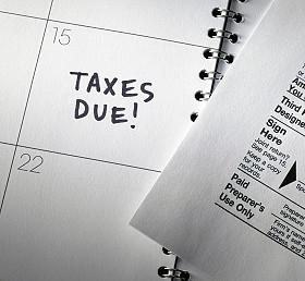 Tax Service Springfield IL